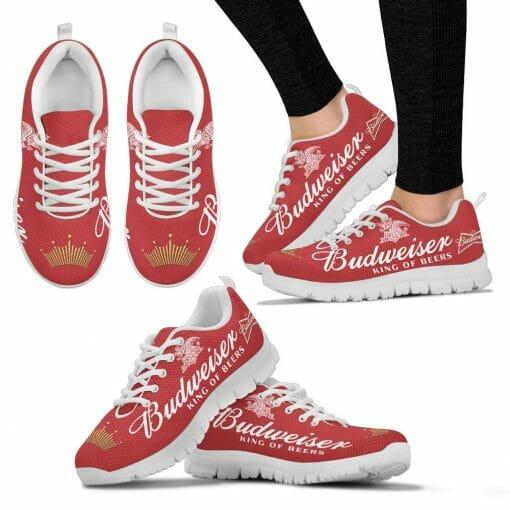 Budweiser Running Shoes