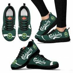 Carlsberg Running Shoes