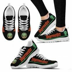 Jägermeister Running Shoes