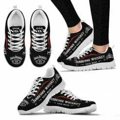 Jack Daniels Running Shoes