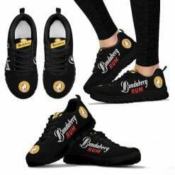 Bundaberg Rum Running Shoes