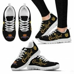 Crown Royal Running Shoes