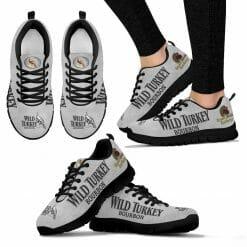 Wild Turkey Running Shoes