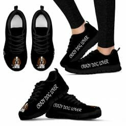 Crazy Dog Lover – Sneakers