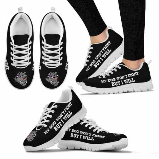 Pitbull 2 – Sneakers