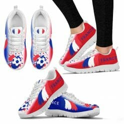 France – Sneakers