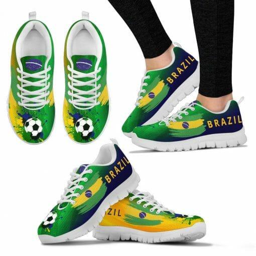 Brazil – Sneakers