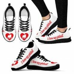 Love Pitbull – Sneakers