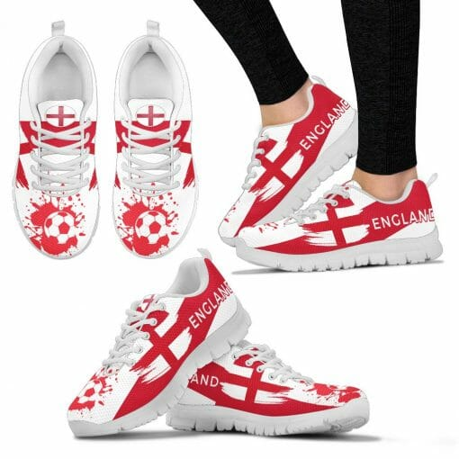 England – Sneakers