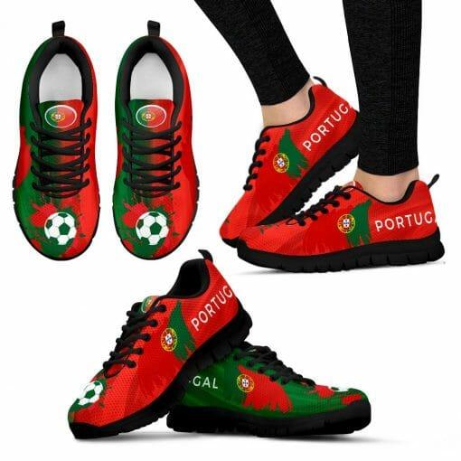 Portugal – Sneakers