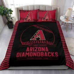 MLB Arizona Diamondbacks Bedding Set
