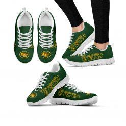 CFL Edmonton Elks Running Shoes